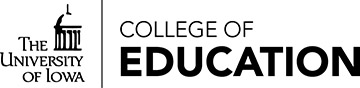 College of Education Writing Resource  Logo
